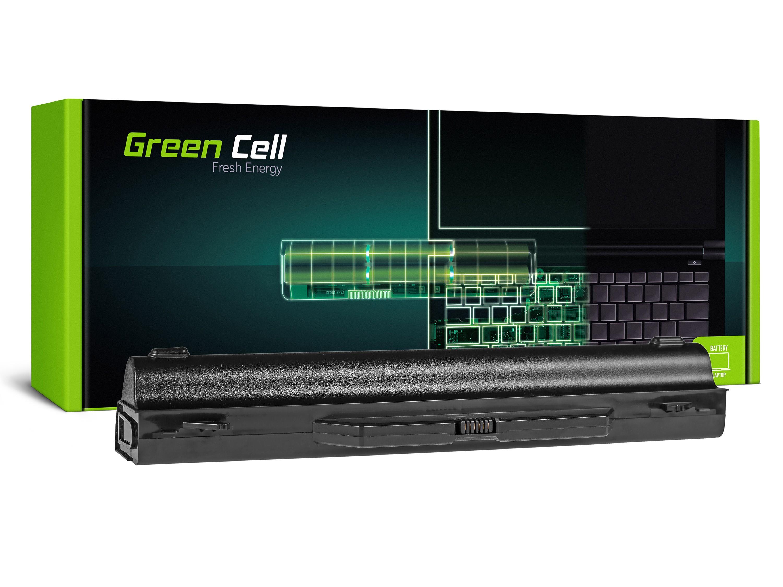 Green Cell HP27 Baterie HP Probook 4510 4510s 4515s 4710s 6600mAh Li-ion - neoriginální