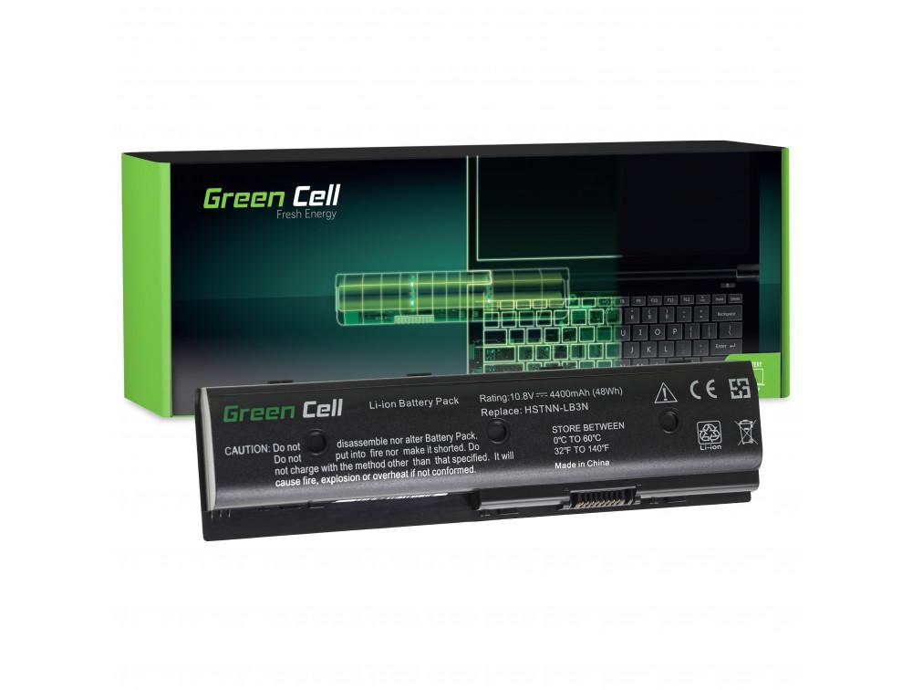 Green Cell akkumulátor HP Pavilion DV6-7000 DV7-7000 M6 / 11,1V 4400mAh