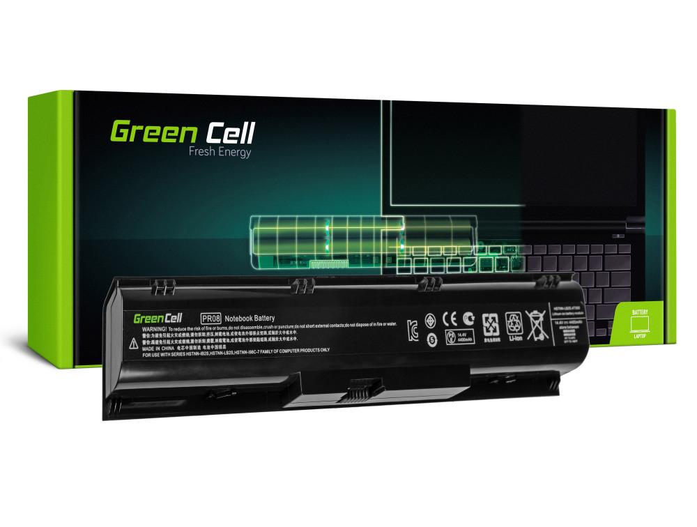 Green Cell akkumulátor HP ProBook 4730 4740 / 14,4V 4400mAh