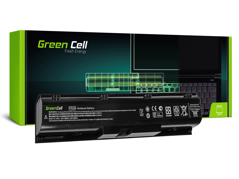 Green Cell Baterie pro HP ProBook 4730 4740 / 14,4V 4400mAh