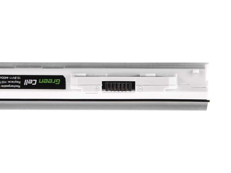 Green Cell HP42 Baterie HP Mini DM1-3000 Šedá/stříbrná 4400mAh Li-ion - neoriginální
