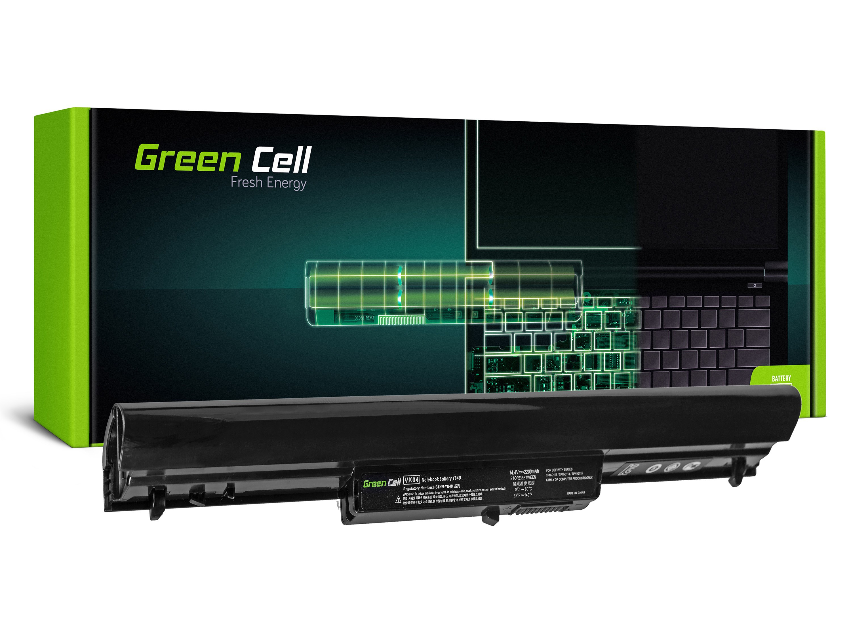 Green Cell HP45 Baterie HP SLEEKBOOK 14 15Z 2200mAh Li-ion - neoriginální