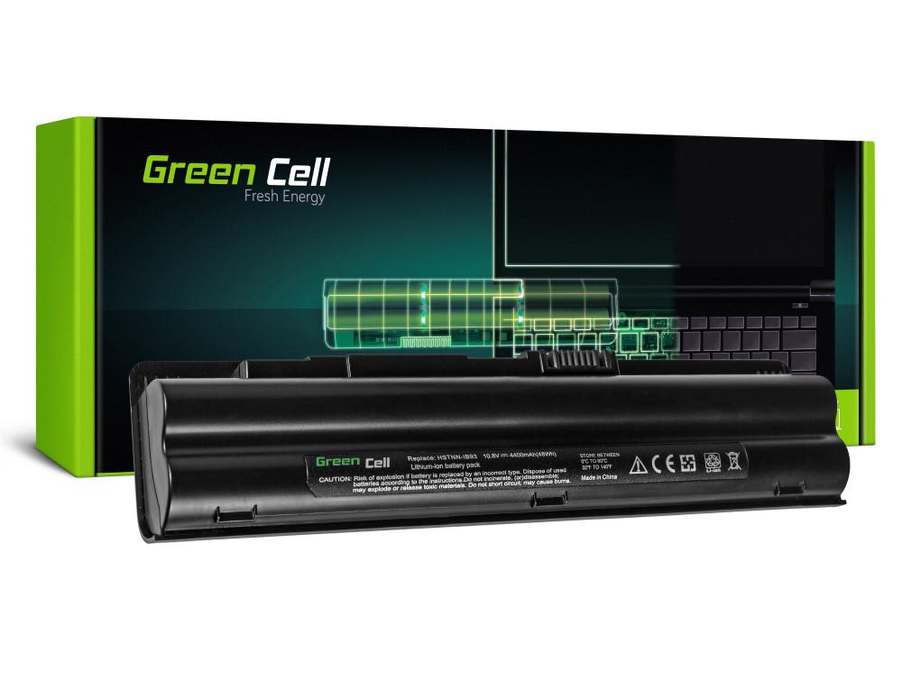 Green Cell akkumulátor HP Pavilion DV3 DV3T Compaq CQ35 CQ36 / 11,1V 4400mAh