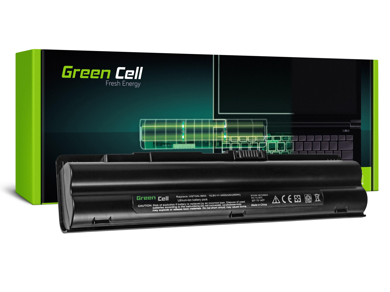 Green Cell Baterie pro HP Pavilion DV3 DV3T Compaq CQ35 CQ36 / 11,1V 4400mAh