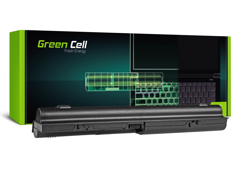 Green Cell HP47 Baterie HP PR09 do HP Probook 4330s 4430s 4440s 4530s 4540s 6600mAh Li-ion - neoriginální
