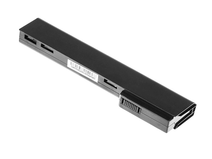 Green Cell Baterie pro HP EliteBook 8460p ProBook 6360b 6460b / 11,1V 4400mAh