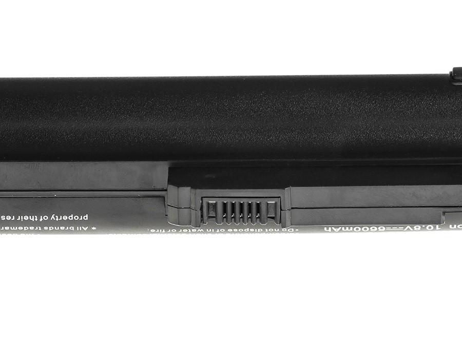 Green Cell HP53 Baterie HP Compaq 2510p nc2400 2530p 2540p 6600mAh Li-ion - neoriginální