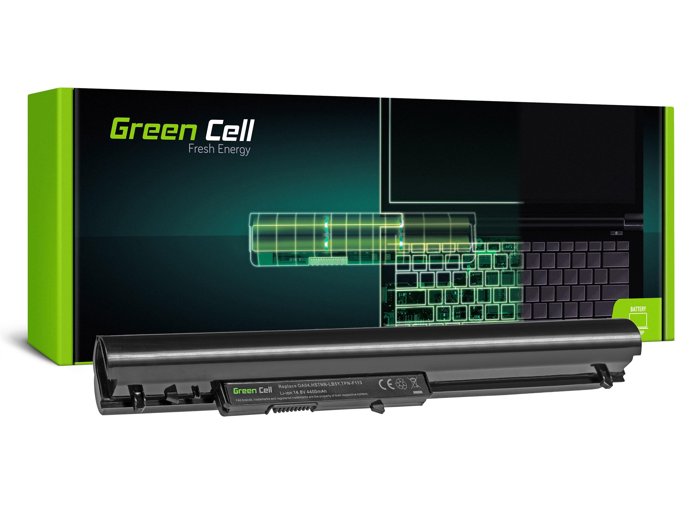 Green Cell HP59 Baterie HP Pavilion 14 15 Compaq 14 15 4400mAh Li-ion - neoriginální