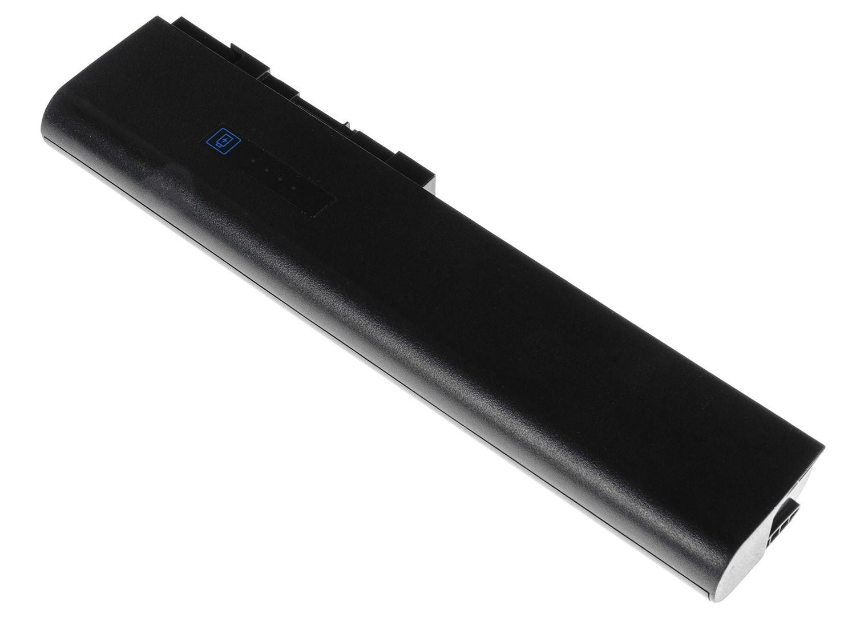 Green Cell HP61PRO Baterie HP SX06 HP EliteBook 2560p 2570p 5200mAh Li-ion - neoriginální