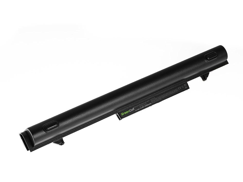 Green Cell HP62 Baterie HP HSTNN-W01C RA04XL HP ProBook 430 G1 G2 4400mAh Li-ion - neoriginální