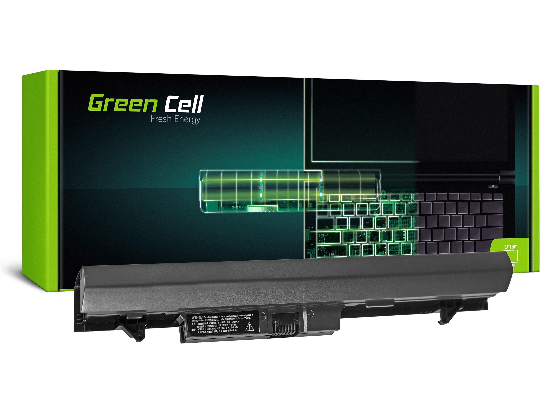 Green Cell HP81 Baterie HP HSTNN-IB4L RA04 pro HP ProBook 430 G1 G2 2200mAh Li-ion - neoriginální