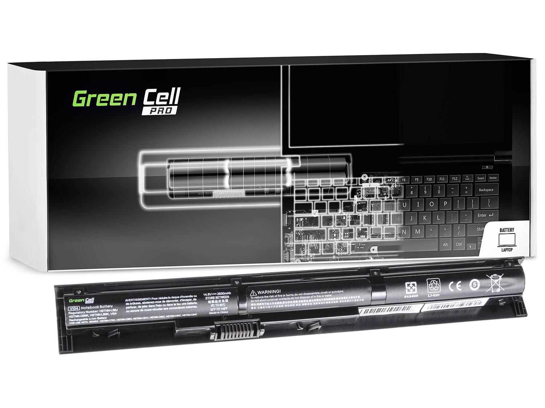 Green Cell PRO Battery for HP ProBook 440 G2 450 G2 / 14,4V 2600mAh