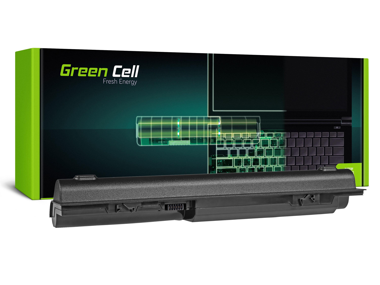 Green Cell HP83 Baterie HP FP06 FP06XL FP09 HP ProBook 440 445 450 470 G0 G1 470 G2 6600mAh Li-ion - neoriginální