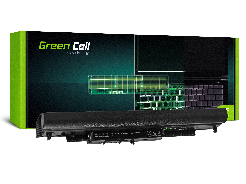 Green Cell HP89 Baterie HP HS03 807956-001 HP 14 15 17, HP 240 245 250 255 G4 G5 2200mAh Li-ion - neoriginální