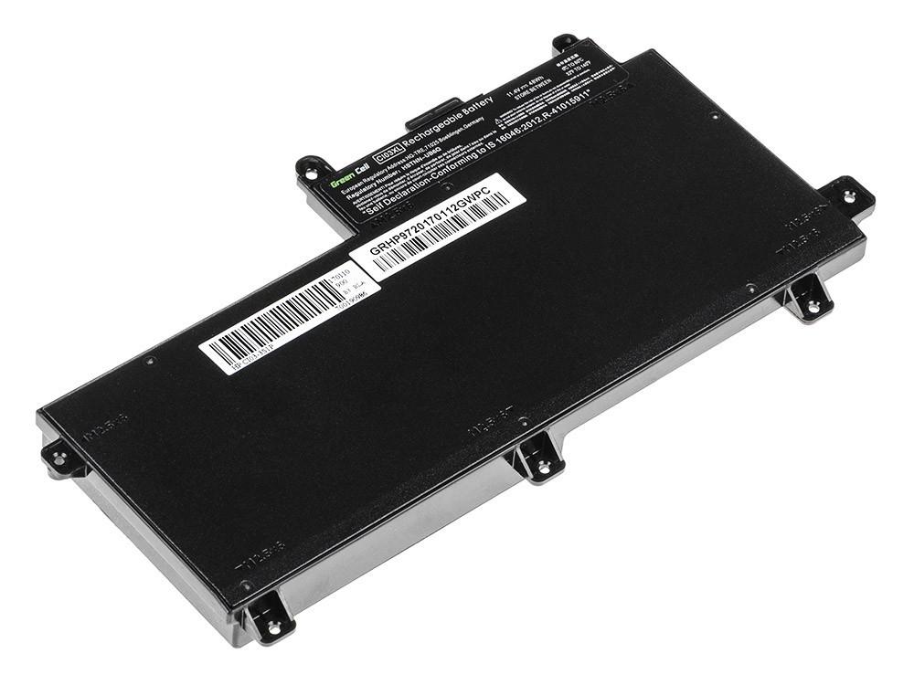 Green Cell Baterie pro HP ProBook 640 G2 645 G2 650 G2 G3 655 G2 / 11,4V 4210mAh
