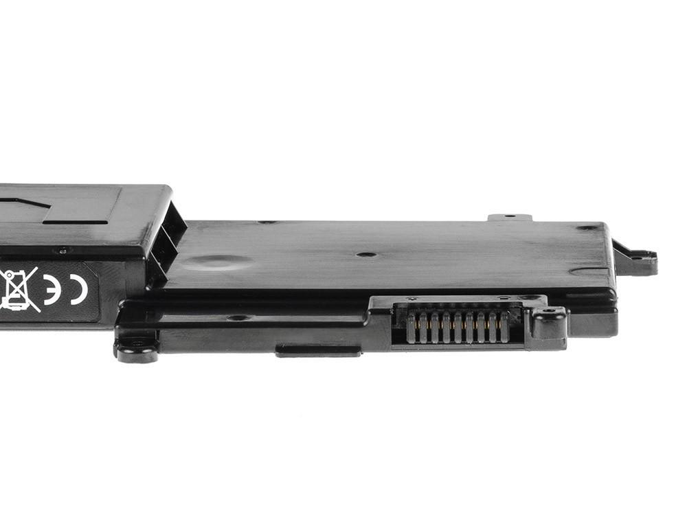 Green Cell HP97 Baterie HP CI03XL HP ProBook 640 G2 645 G2 650 G2 G3 655 G2 4210mAh Li-ion - neoriginální
