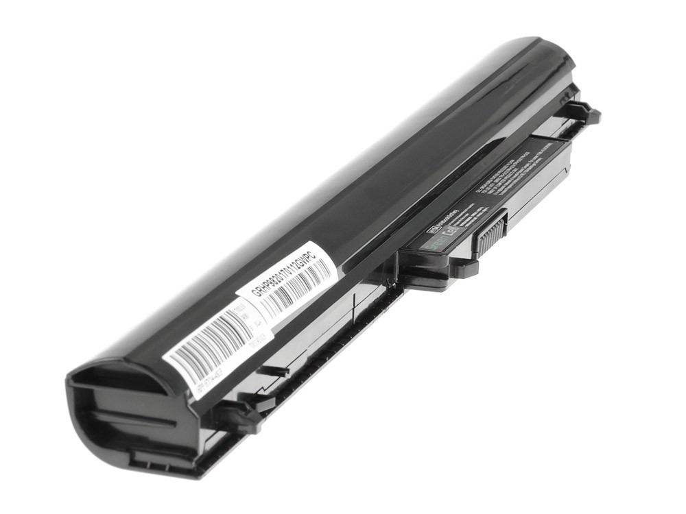 Green Cell Baterie pro HP Pavilion SleekBook 14-F 14-F000 / 14,4V 2200mAh