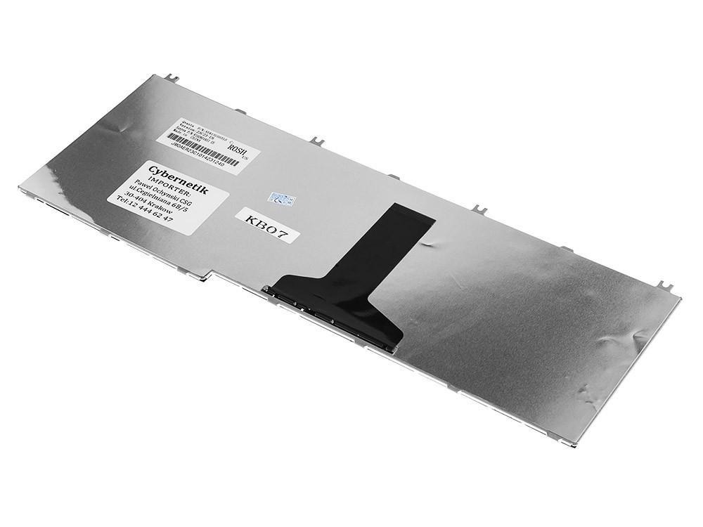 Green Cell ® Keyboard for Laptop Toshiba Qosmio F60 F750 F755 X500 X505