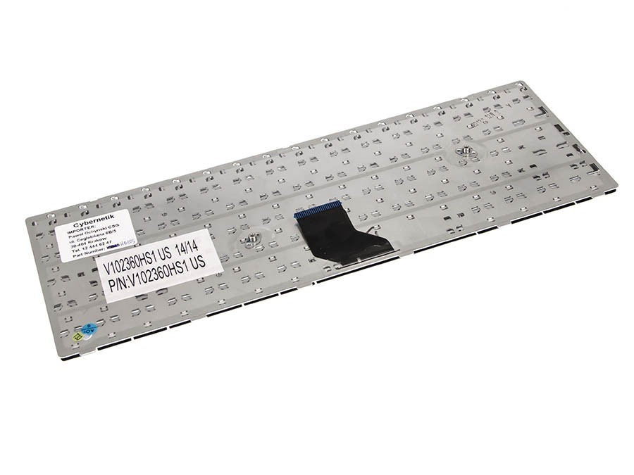 Green Cell Keyboard for Samsung NP-R515