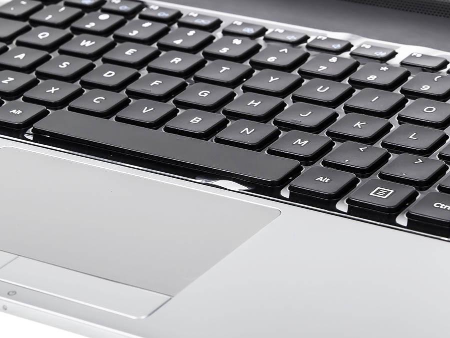 Green Cell Klávesnice pro notebook Samsung NP300E5A