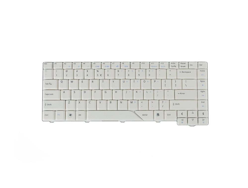 Green Cell laptop billentyűzet Acer Aspire 5310 5315 5320 5330 5710 angol nyelvű