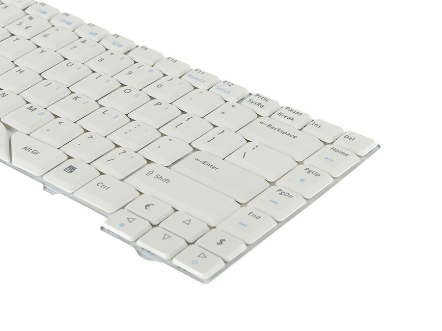 Green Cell Klávesnice pro notebook Acer Aspire 4520 4530 4710 4720 6920 6920G 6930 6930G 6930ZG 6935
