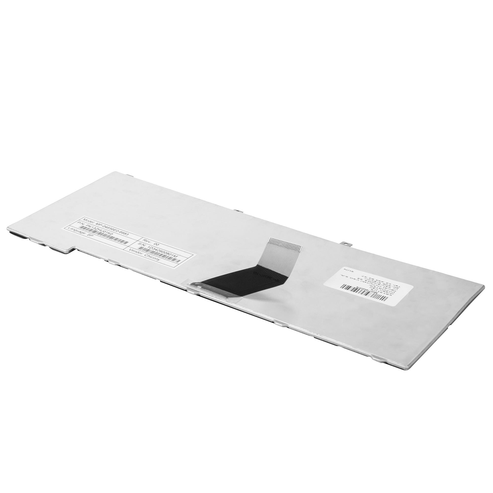 Klávesnice pro notebook Acer Aspire 3600 3650 3690 3692 5100 5101 5102 5103 5110 5500 5610 5630 5650 5680