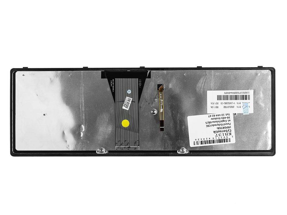 Green Cell Klávesnice pro notebook Lenovo G500C G500H G500S G505S S500 S510P Z510 Flex 15 15D