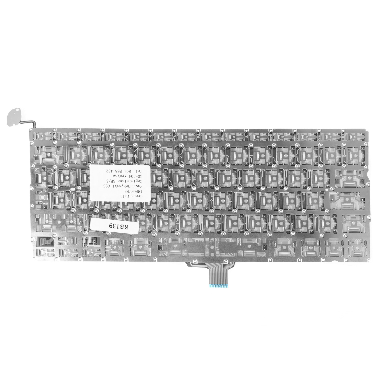 Green Cell Klávesnice pro notebook Apple MacBook Pro 13 Unibody A1278 2009-2012