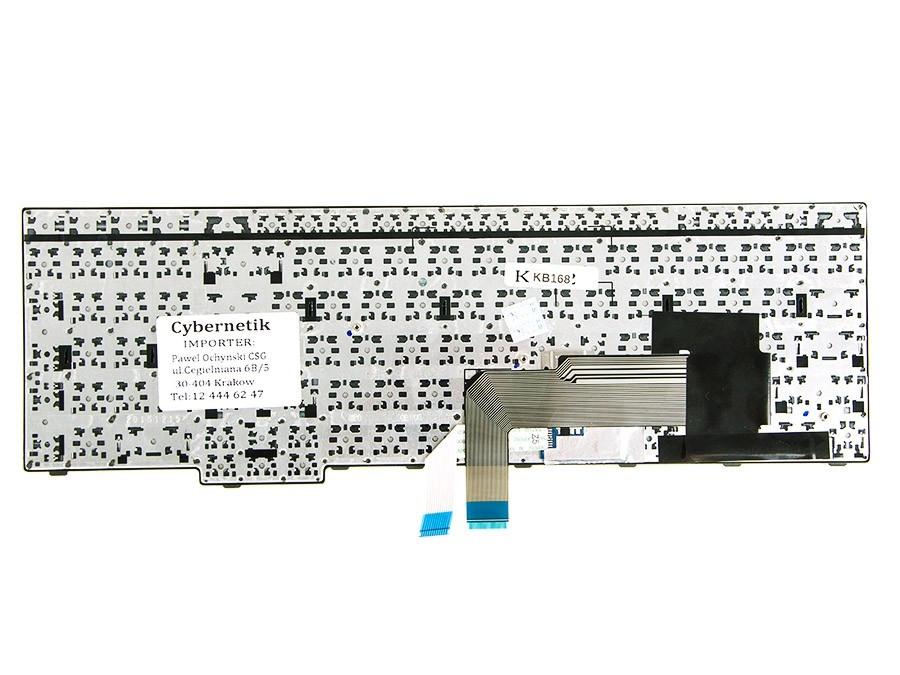 Green Cell Klávesnice pro notebook Lenovo ThinkPad L540 T540 T540P T550 W540