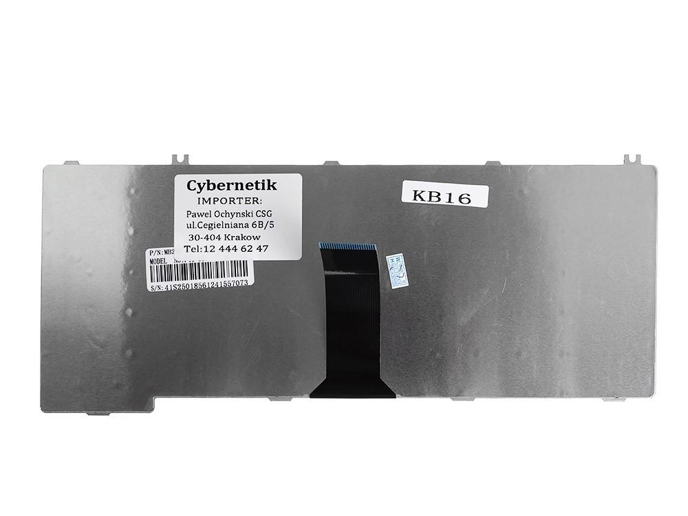 Green Cell ® Keyboard for Laptop Lenovo 3000 C100 C200 G410 G430 G450 G530 N100 N200 N500 V100 V200 Y410 Y510