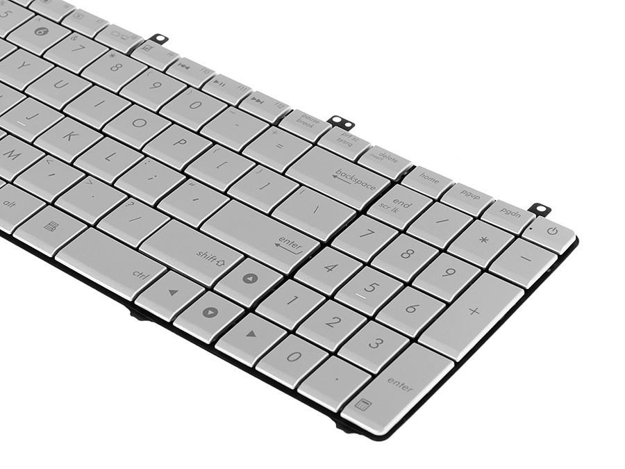 Green Cell Klávesnice pro notebook Asus N55 N55S N55SF N55SL N75 N75S N75SF N75SL