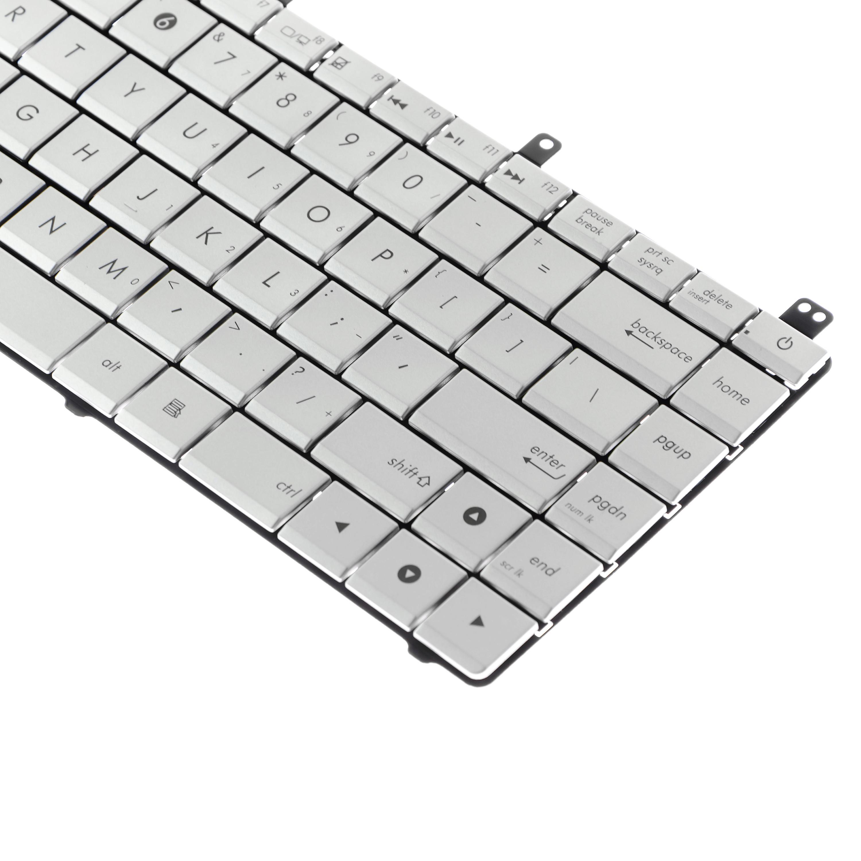 Green Cell Klávesnice pro notebook Asus N45 N45S N45SF N45SL N45V N45VM