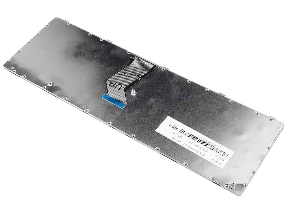 Green Cell Klávesnice pro notebook Lenovo Ideapad G570 G560 G770 G565A Z560