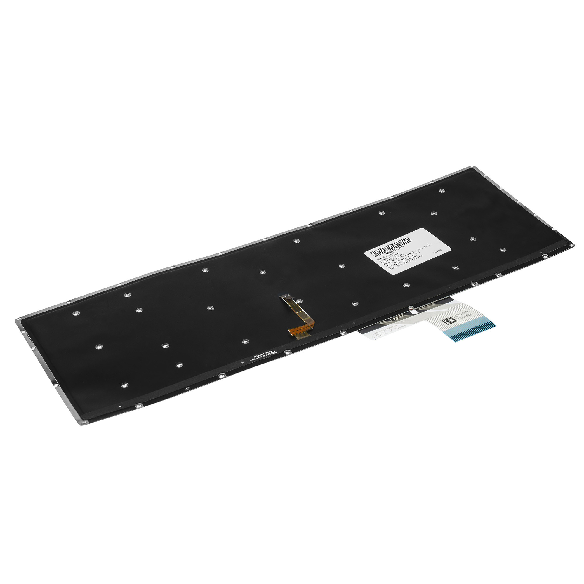Green Cell Keyboard for Lenovo Y50-70 Touch Y50-70 Y70-70