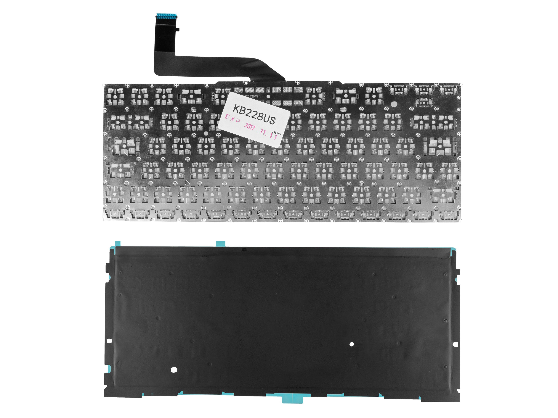 Green Cell Klávesnice pro notebook Apple MacBook Pro A1398