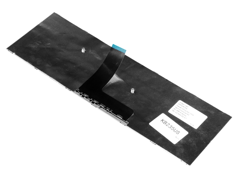 Green Cell Keyboard for Toshiba Satellite C50-B C50A-B C50D-B C55-B C50T-B