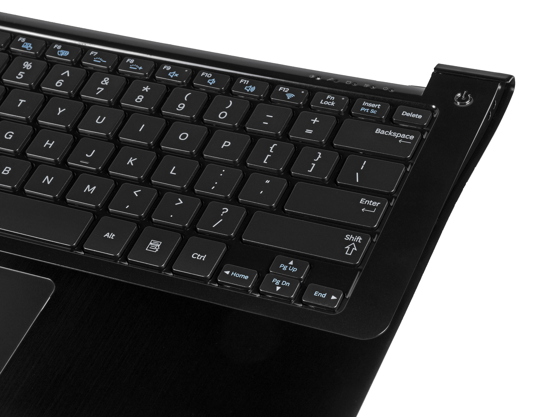 Green Cell Klávesnice pro notebook Samsung NP900X3A Palmrest
