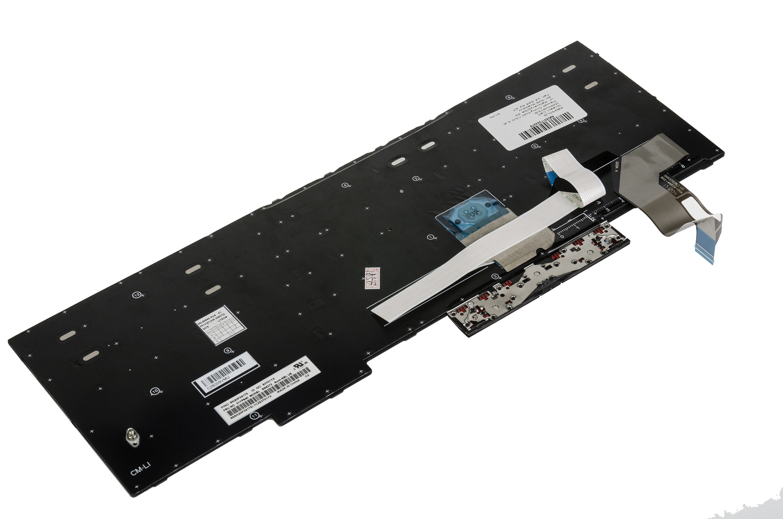 Green Cell Klávesnice pro notebook Lenovo ThinkPad E580 L580