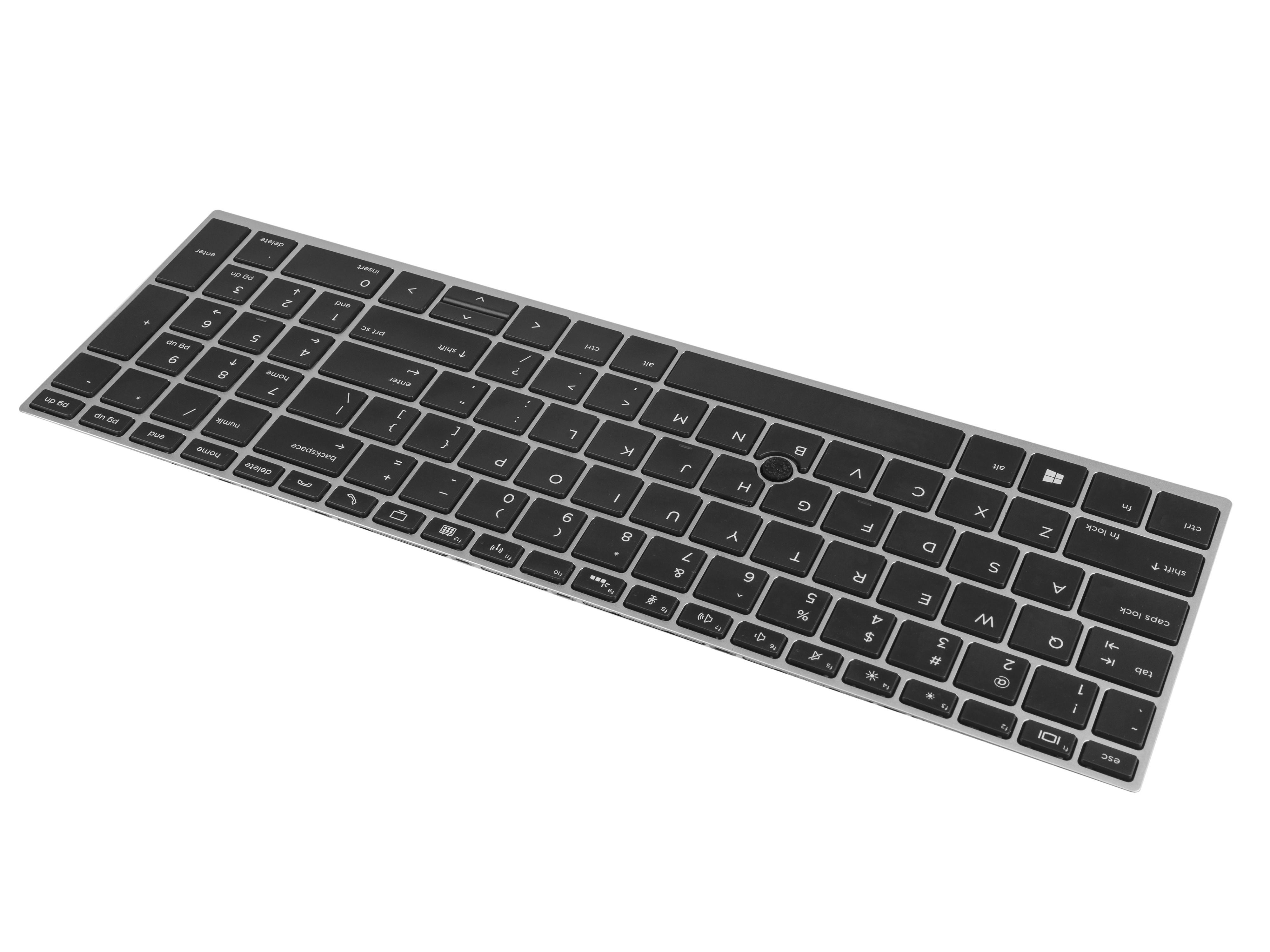 Green Cell Klávesnice pro notebook HP EliteBook 850 G5