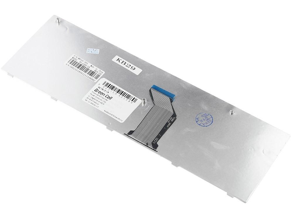 Green Cell Klávesnice pro notebook Lenovo IdeaPad G560 G570 G575 G770