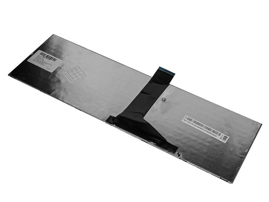 Green Cell Klávesnice pro notebook Toshiba Satellite C850 C855 C870