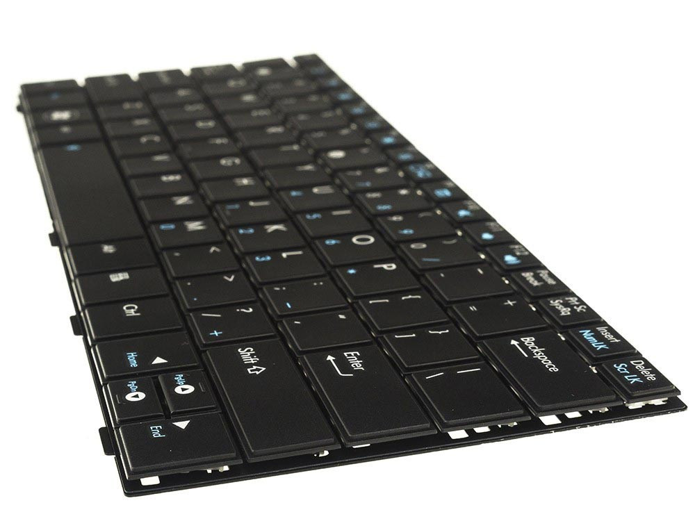 Green Cell Keyboard for Asus Eee-PC 1008