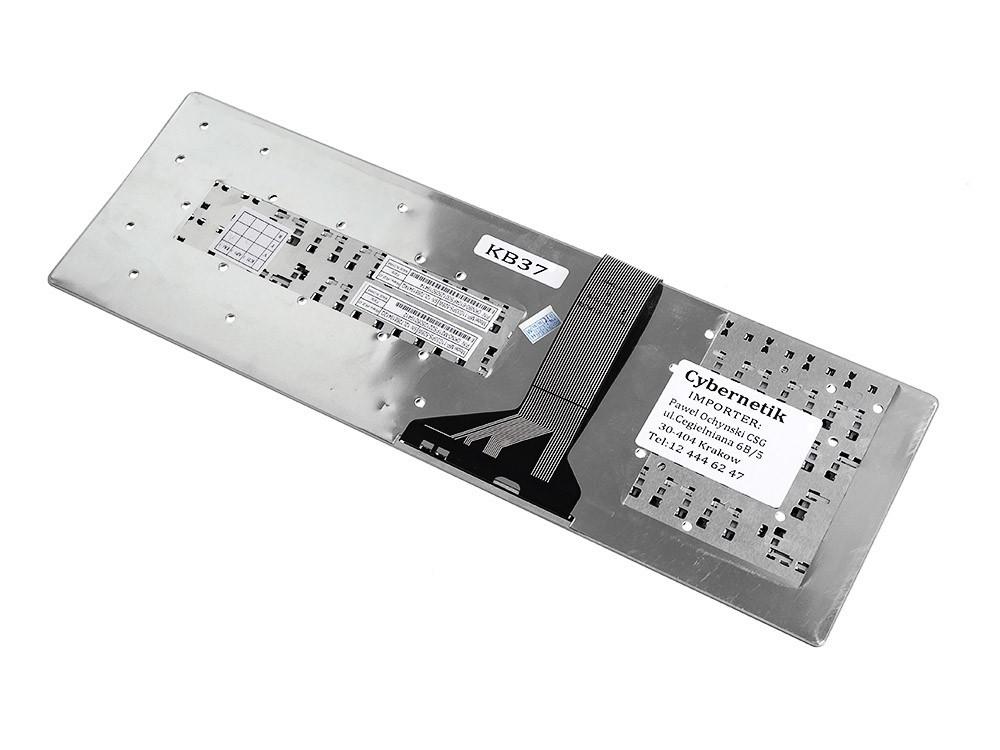 Green Cell Klávesnice pro notebook Asus A55 K55VD R500 R500V R700