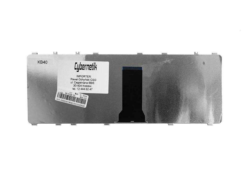 Green Cell Klávesnice pro notebook Lenovo IdeaPad B460 Y550 Y560