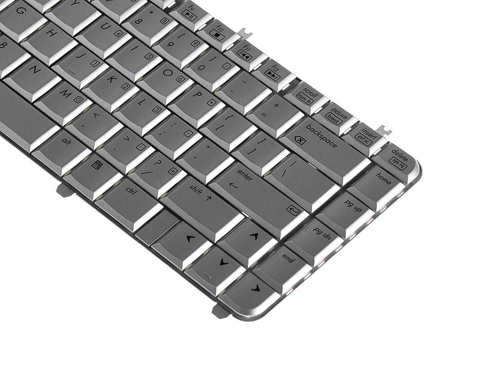 Green Cell Klávesnice pro notebook HP Pavilion DV5-1000