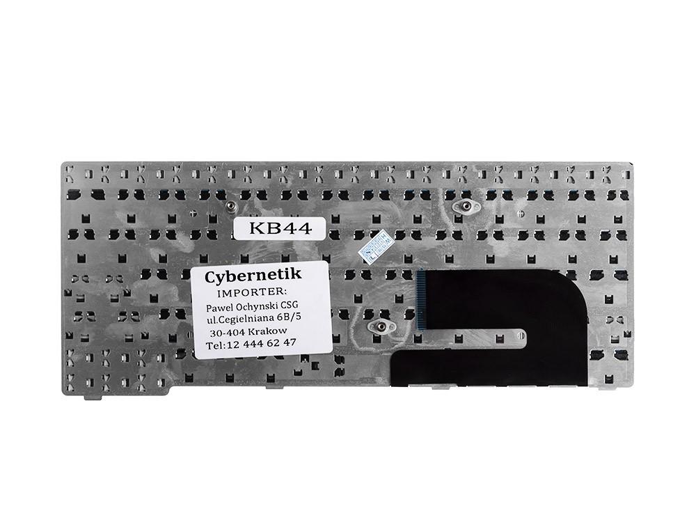 Green Cell ® Keyboard for Laptop Samsung NP-N128, NP-N138, N145, N150