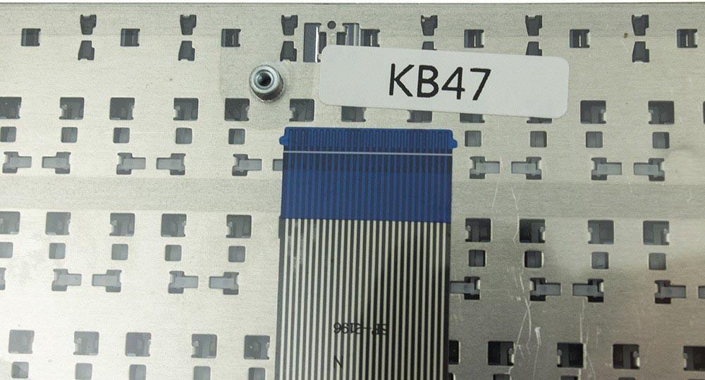 Green Cell ® Keyboard for Laptop HP G61 Compaq Presario CQ61, CQ61Z