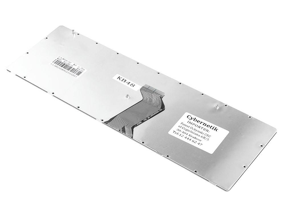 Green Cell Klávesnice pro notebook Lenovo IdeaPad G580 B585 P580 Z580 Z585