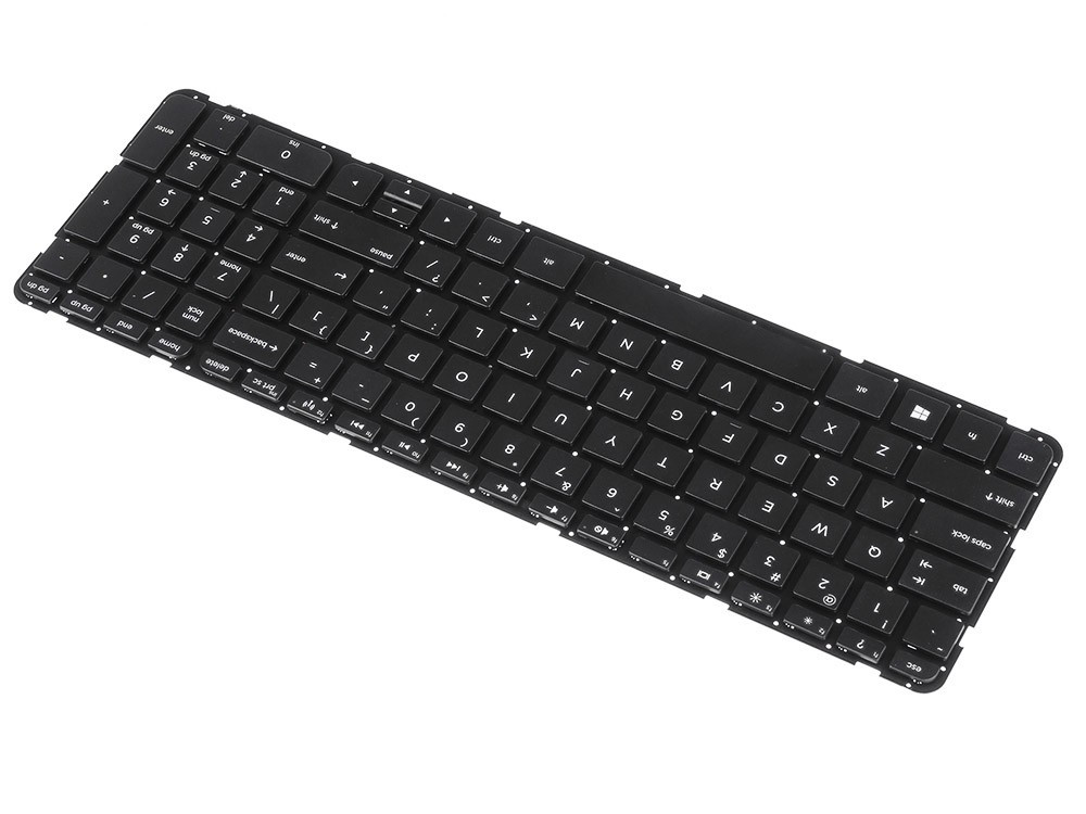 Green Cell ® Keyboard for Laptop HP Pavilion 17-E